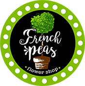 French Peas Flower Shop